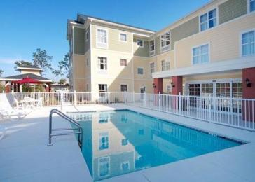 Photo of Mainstay Suites Port Saint Joe
