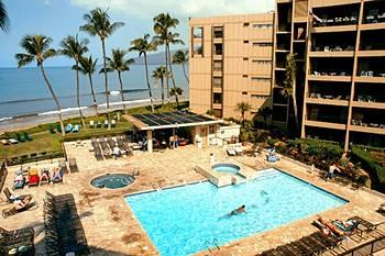 Photo of Sugar Beach Resort Condos Kihei