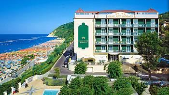 Photo of Grand Hotel Michelacci Kosher Hotel Gabicce Mare