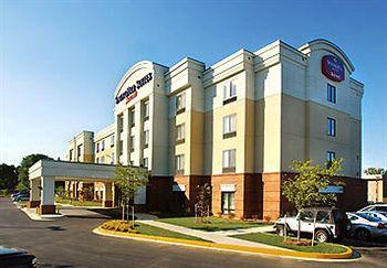 SpringHill Suites Annapolis