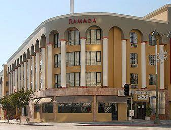 Ramada Los Angeles/Wilshire Center