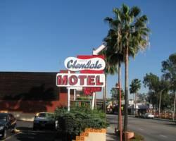 The Glendale Motel