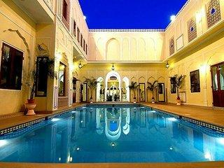 Photo of The Raj Palace Grand Heritage Hotel Jaipur