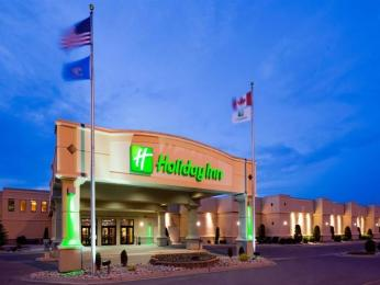 Holiday Inn Fargo