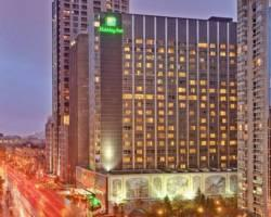 Holiday Inn Montreal Midtown