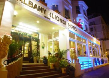 Photo of Albany Lions Hotel Eastbourne