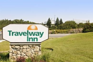 Travelway Inn