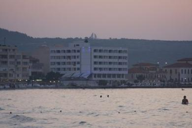 Hotel Inkim