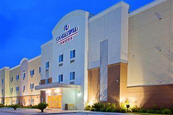 ‪Candlewood Suites Houston IAH / Beltway 8‬