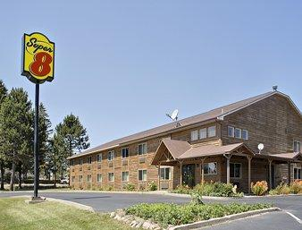 Super 8 Motel Ely