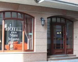 Hotel Stare Miasto