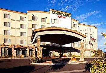 Photo of Courtyard by Marriott Grand Junction