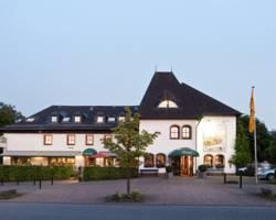 Landhotel Saarschleife