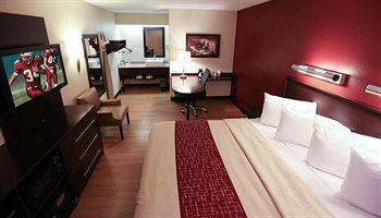 Red Roof Inn Charleston - Kanawha City