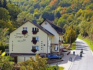 Hotel-Pension-Steeger-tal