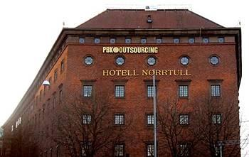 Photo of First Hotel Norrtull Stockholm
