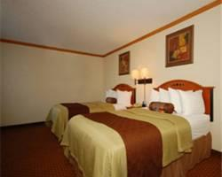 BEST WESTERN Fort Stewart Inn & Suites