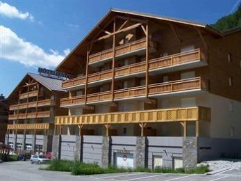 Photo of Hotelience Les Terrasses De Labrau La Foux