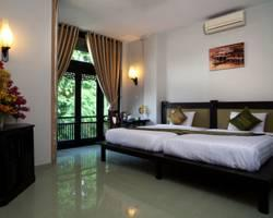 Faifoo Boutique Hotel