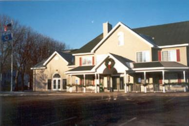 Country Inn & Suites By Carlson, Benson