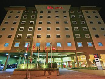 Ibis Blumenau