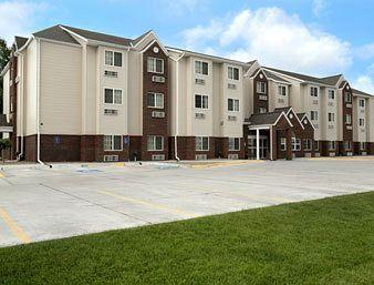 Microtel Inn & Suites by Wyndham Kearney