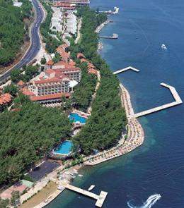Grand Club Yazc Marmaris Palace