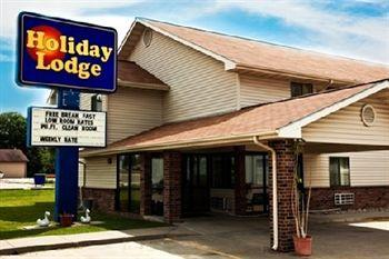 ‪Holiday Lodge‬