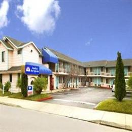Photo of America's Best Value Inn & Suites San Luis Obispo