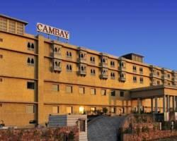 Cambay Resort Udaipur