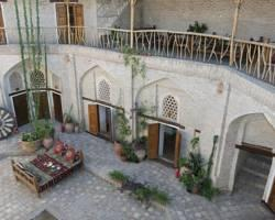 Photo of Amulet Hotel Bukhara