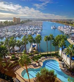 Photo of The Sheraton San Diego Hotel & Marina