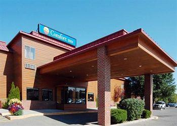 Photo of Comfort Inn Buffalo Bill Village Cody