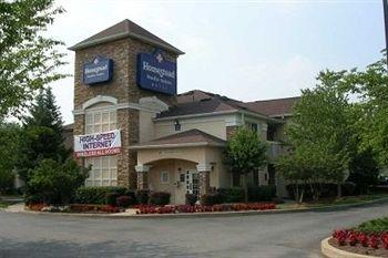 ‪Extended Stay America - Nashville - Franklin - Cool Springs‬