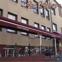 Hotel Vastberga
