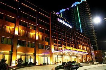 Shengshi Jinjiang International Hotel