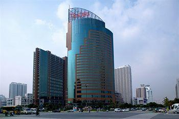 Traders Fudu Hotel Changzhou