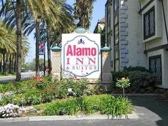 Photo of Alamo Inn Anaheim