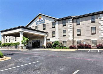 Photo of Comfort Inn & Suites Hot Springs