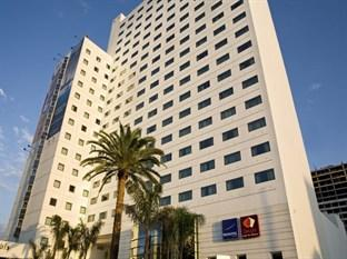 Photo of Novotel Casablanca City Center