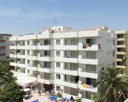 Photo of Bon Sol Apartments Playa d'en Bossa