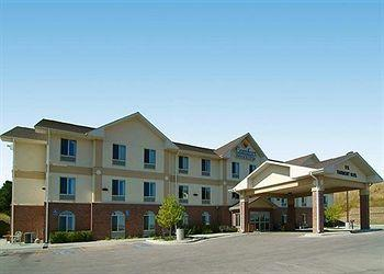 Photo of Comfort Inn & Suites Rapid City