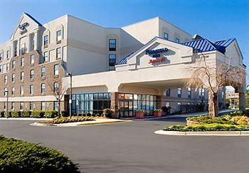 Photo of Fairfield Inn Laurel