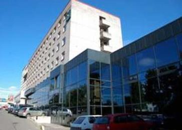 Photo of Quality Hotel Grand Royal Narvik
