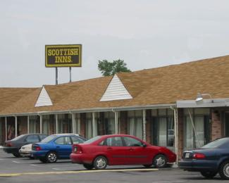 ‪Scottish Inns Motel‬
