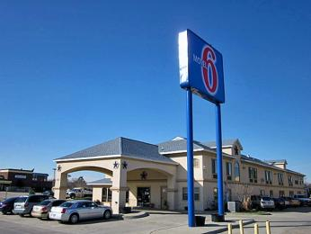Motel 6 Dallas-DFW Airport South