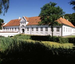‪Store Restrup Manor House‬
