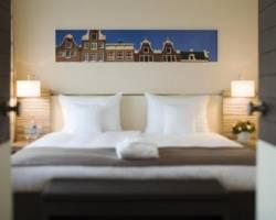 Mövenpick Hotel Amsterdam City Center