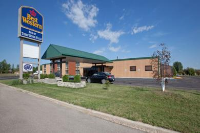 Photo of BEST WESTERN Inn of Thief River Falls