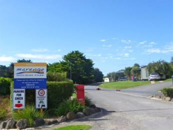 Marengo Holiday Park